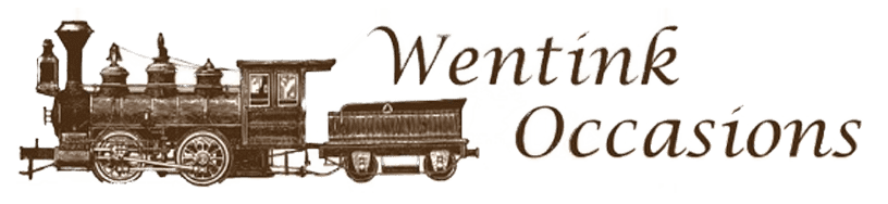 Wentink Occasions Logo