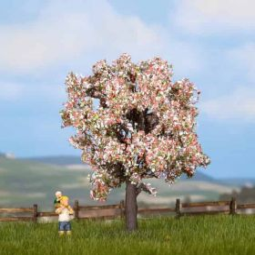 Noch 21570 H0 Bloeiende fruitboom 7,5 cm