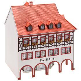 Faller 130491 H0 Raadhuis