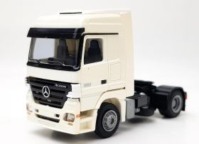 Wiking H0 Mercedes Actros wit