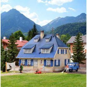 Kibri 38712 H0 Huis Bergbos