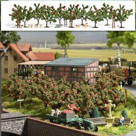 Busch 6620 H0 Appelplantage