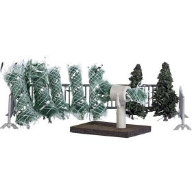 Busch 1182 H0 Kerstbomen verkoop
