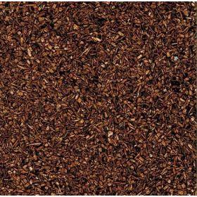 Busch 7056 H0 Strooipulver bruin