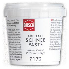 Busch 7172 Sneeuwpasta