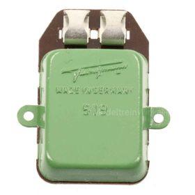 Fleischmann 519 gelijkrichter voor baanvlak