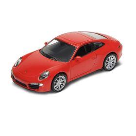 Vollmer 41611 H0 Porsche 911 Carrera S, rood