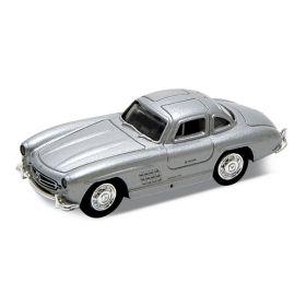 Vollmer 41655 H0 Mercedes-Benz 300 SL zilver
