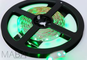 MABA Led strip Groen 5m