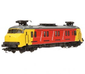 "Märklin 3689 H0 Elektrisch motorposttreinstel mP3020 ""PTT Post"" NS"