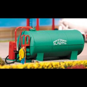 Kibri 39932 H0 Dieseltankstation SchwarBau