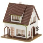Faller 130200 H0 Huis met dakkapel