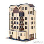 Vollmer 43801 H0 stads woonhuis
