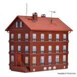 Vollmer 43805 H0 spoorweg-woonhuis