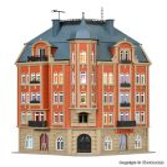 Vollmer 43811 H0 Hoekhuis Schloßallee 1