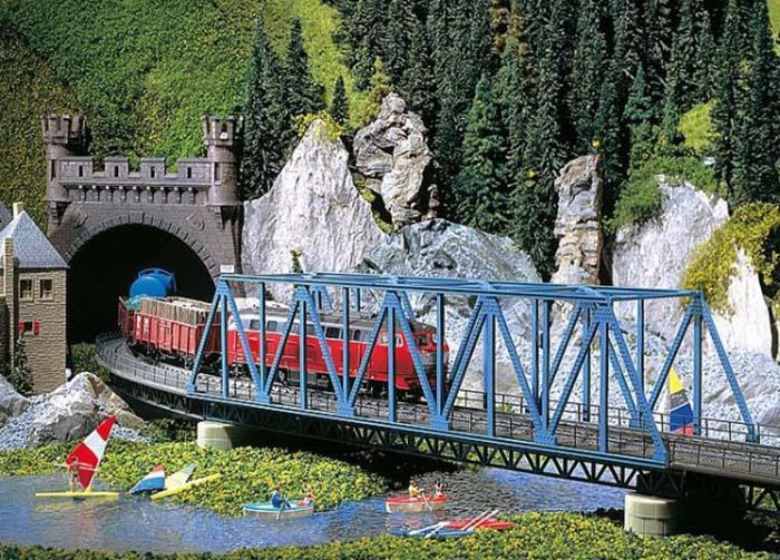 Faller Bruggen & Viaducten