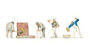 Arbeiders & Personeel