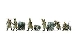 Militairen & Soldaten