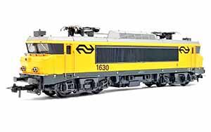 Elektrische Locomotieven