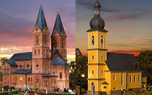 Kerken & Torens