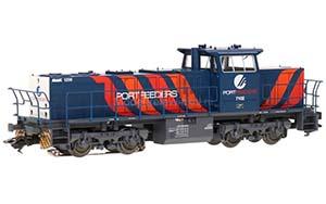 Märklin Nederlandse locomotieven