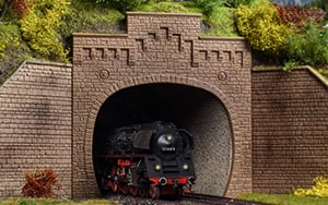 Vollmer tunnelportalen