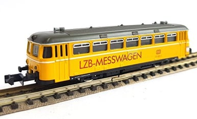 N-Spoor Locomotieven, Sets & Wagens