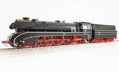 Locomotieven wisselstroom